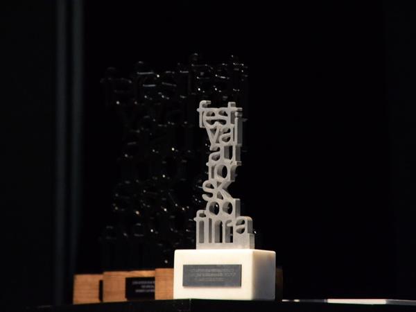 Nagrade 22. FAF-a