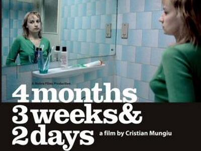 Novi rumunski film