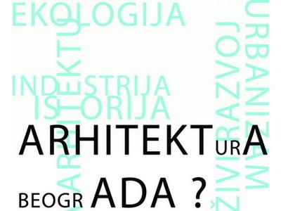 ARHITEKTurA beogrADA