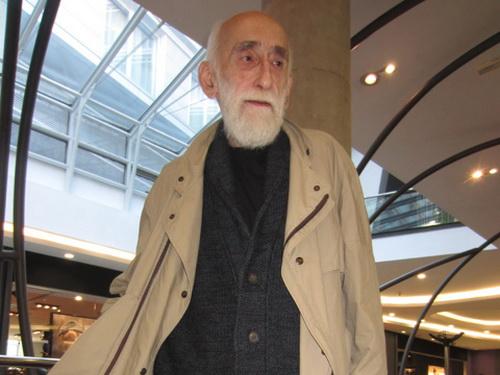 In memoriam: Branko Vučićević