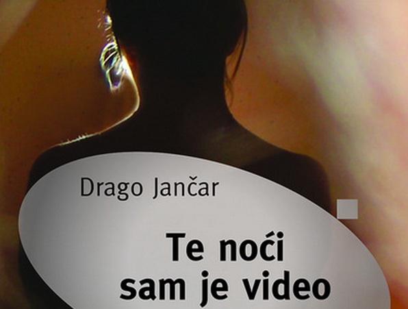 Novi roman Jančara na srpskom