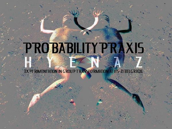 Hyenaz u ITS-Z1