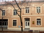 Kulturni centar Laza Kostić, Sombor