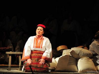 Srpska opera u Vojvodini