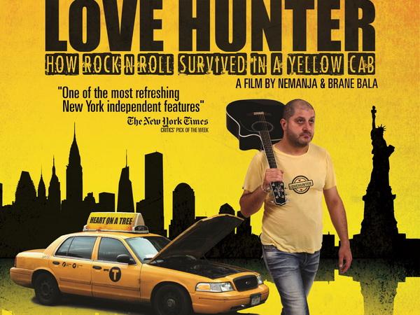 Love Hunter premijerno u LA