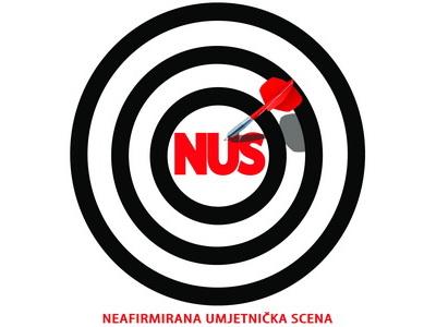 NUS - Neafirmirana umjetnička scena