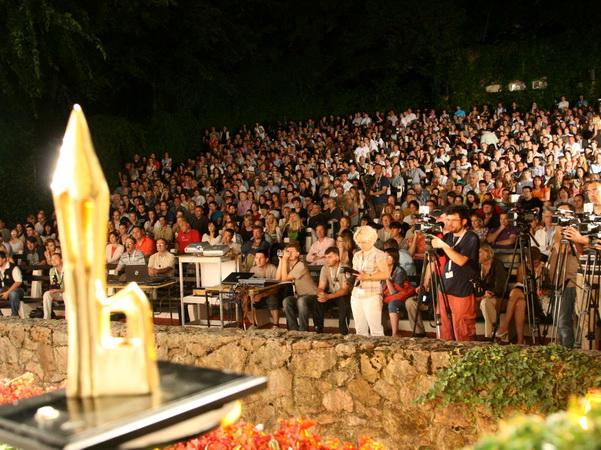 Podrška Kreativne Evrope Palićkom festivalu