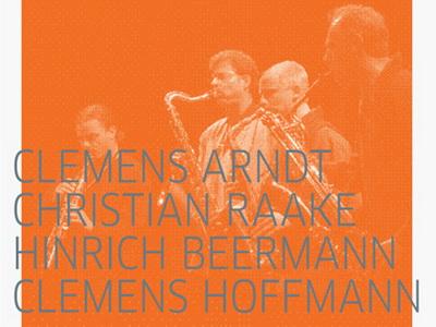 Saxofonquadrat - od stare muzike do tanga i džeza