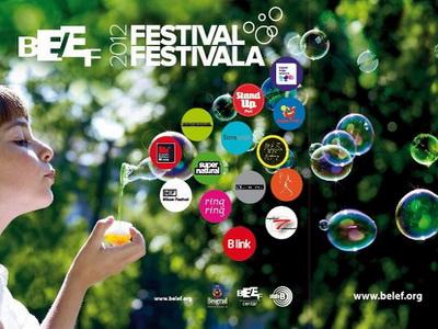 BELEF - festival festivala
