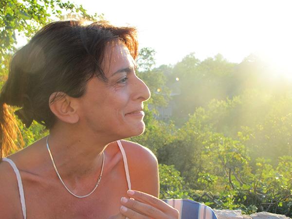 Ana Radmilovic, Celobrdo 2016