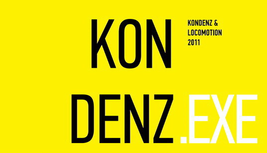 Na sopstveni pogon: KONDENZ - Stanica