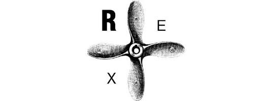 Na sopstveni pogon - REX