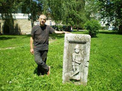 In memoriam - Bodin Vuksan