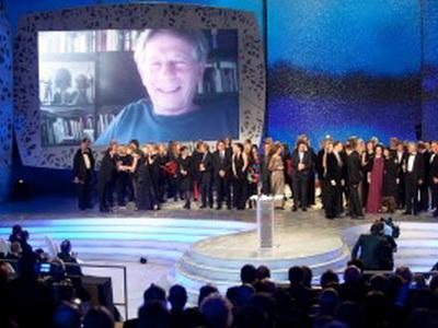 Evropski trijumf Polanskog