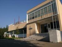 KIC Budo Tomović, Podgorica