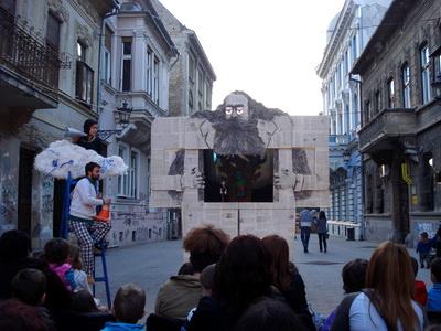 Nova scena u Miletićevoj