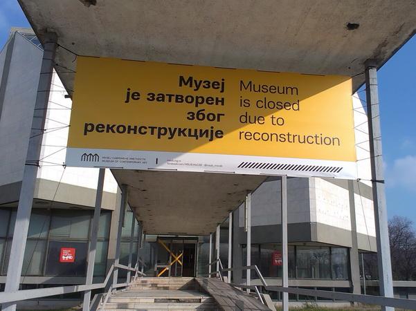 Obnova MSUB - Jovo nanovo