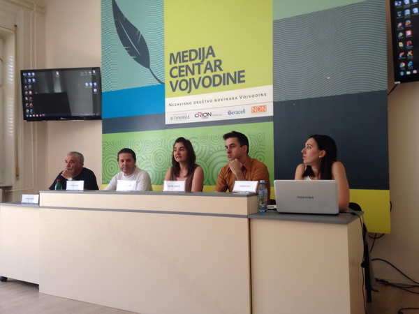 Zahtevi novosadske nezavisne kulturne scene
