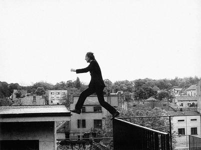 Video-performans na beogradskoj sceni 70-ih