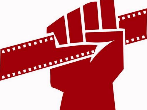 Okupiran bioskop Zvezda