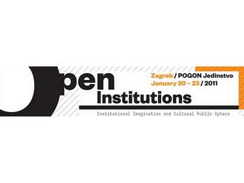 Otvorene institucije