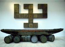 Gott liebt die Serben, Rasa Todosijevic