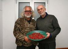 Dragan Ilic i Zoran Popovic, Ritopek, 2007.