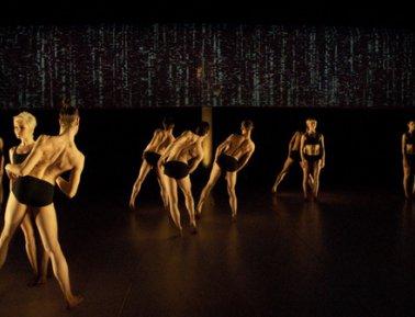 Wayne McGregor / Random Dance