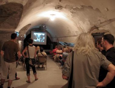 Slobodna kultura & Activism Day, BELEF, 2.8.07.
