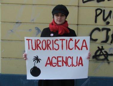 Turoristička agencija