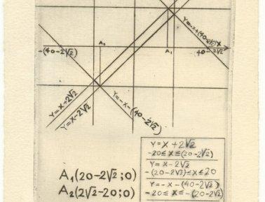 Zoran Popovic, Definition of Axioms