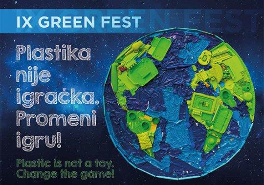 9. Green fest u DOB-u