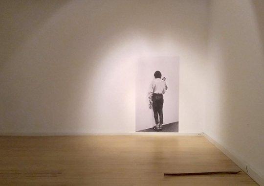 Retrospektiva nemirenja Ilije Šoškića