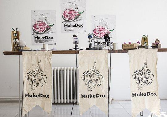 9. MakeDoks sa fokusom na režiju dokumentaraca
