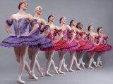 Duhovita strana baleta