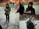 50 pesama za sneg
