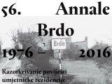 Brdo 1976-2016