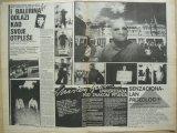 Newspaper Art Gotovca