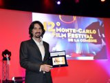 Nagrada Lungulovu za Džeksona u Monte Karlu