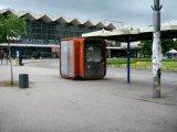 Crveni kiosk - K67