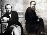 Dostojevski i Tolstoj, jubileji