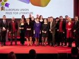 Dodeljene EU nagrade za književnost za 2012.