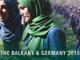 Nobelovke na izbegličkoj ruti