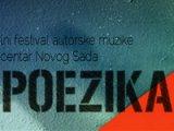 Konkurs Festivala regionalne autorske muzike POEZIKA