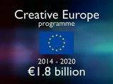 Kreativna Evropa 2014-2020.