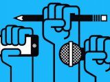 Udruženja novinara: Nema slobode medija