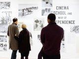 Film, škola i rat za nezavisnost