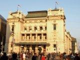 UO: U Narodnom pozorištu vanredno stanje