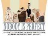 Niko nije savršen