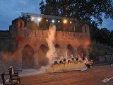 Odložen program Šekspir festivala zbog žalosti